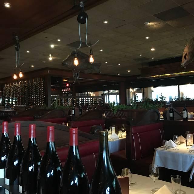 Charley's Steak House I-DRIVE, Orlando, FL