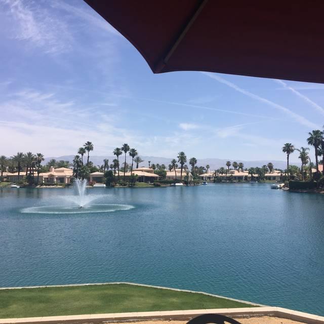 Mélange Restaurant & Bar at the Chateau Lake La Quinta, La Quinta, CA