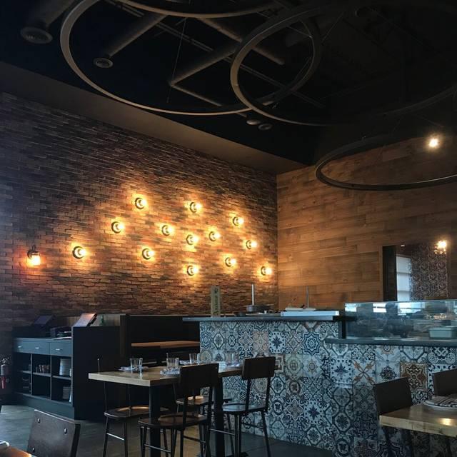 Tapagria Spanish Tapas Restaurant, Markham, ON