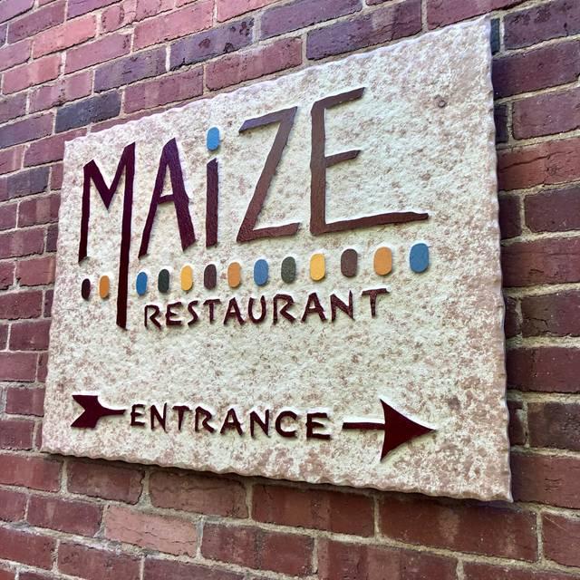 Maize, Santa Fe, NM