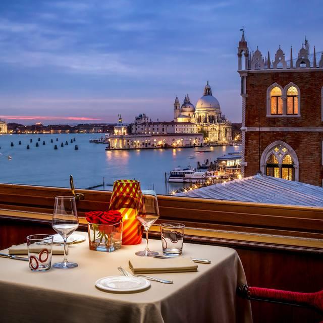 Terrazza danieli restaurant venice veneto opentable for Terrazza panoramica venezia