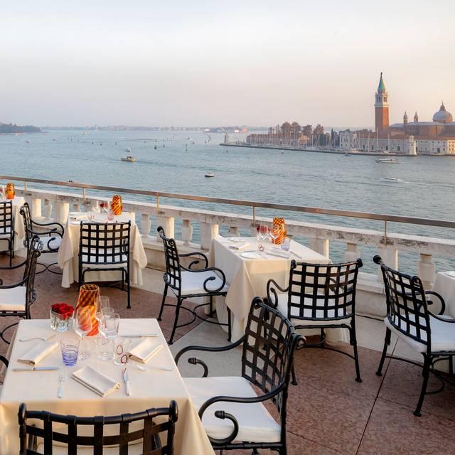 Terrazza Danieli Restaurant - Venice, Veneto | OpenTable