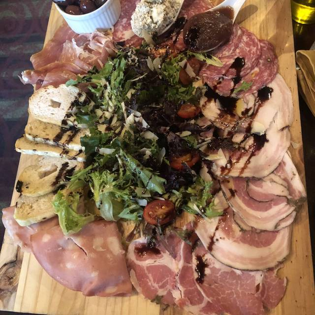 Cafe Chianti, Halifax, NS