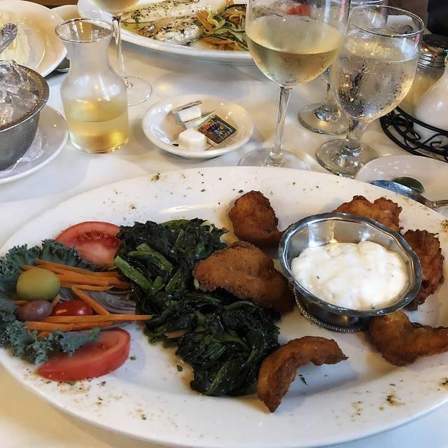 Cugini Restaurant, Mineola, NY