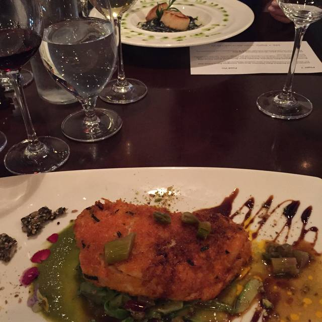 626 on Rood...Modern American Cuisine and Wine Bar, Grand Junction, CO