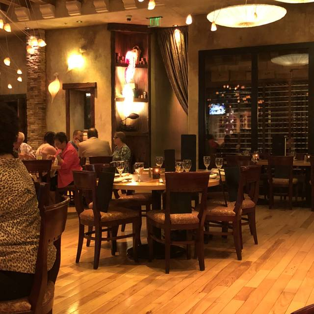 Rustic Kitchen Bistro & Bar, Wilkes-Barre, PA