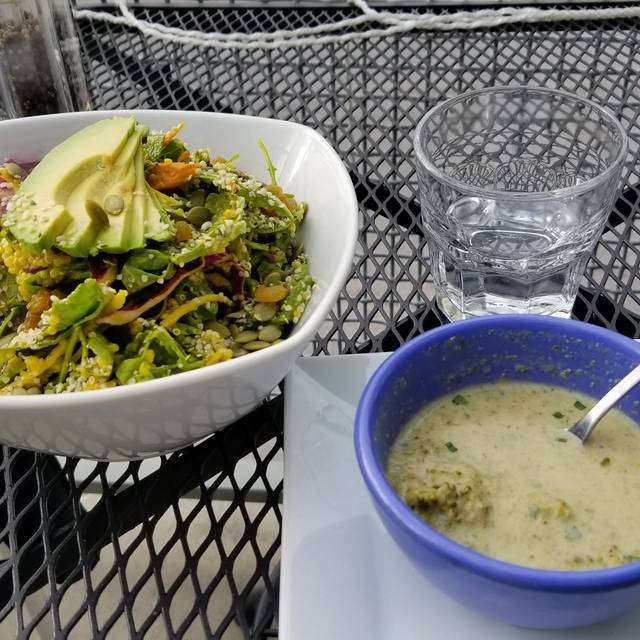 Zest Kitchen & Bar, Salt Lake City, UT