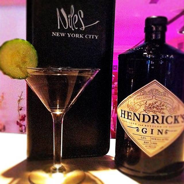 Niles New York City, New York, NY