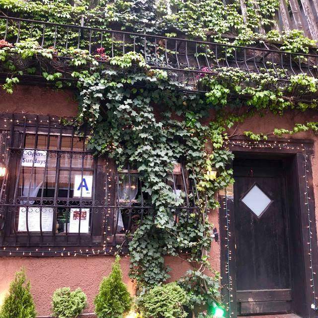 Erminia Ristorante, New York, NY