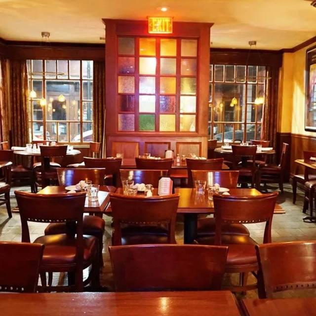 Lo Conte's Italian Cuisine, Boston, MA