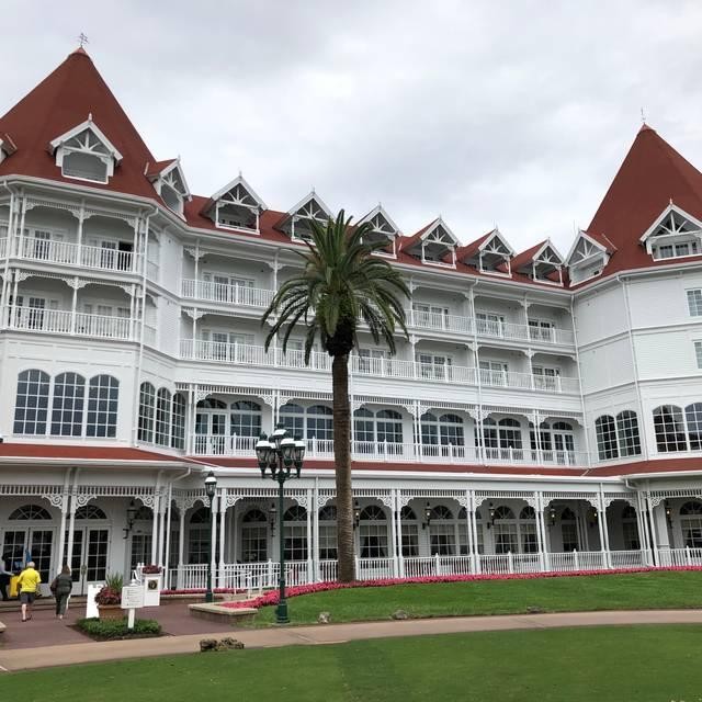 Grand Floridian Cafe - Disney's Grand Floridian Resort, Orlando, FL