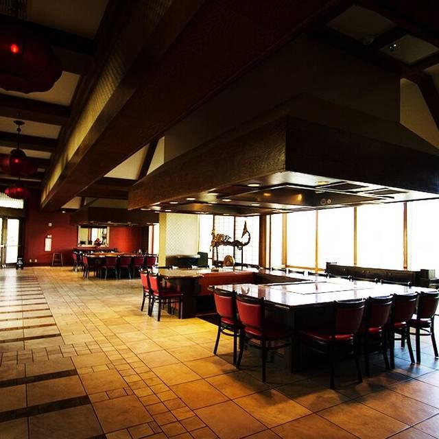 Mikado at Desert Springs JW Marriott, Palm Desert, CA