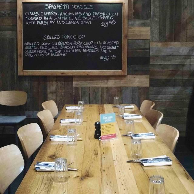 Jamie's Italian - Yorkdale, Toronto, ON