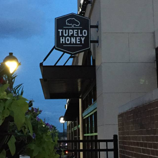 Tupelo Honey  - Sandy Springs, Atlanta, GA