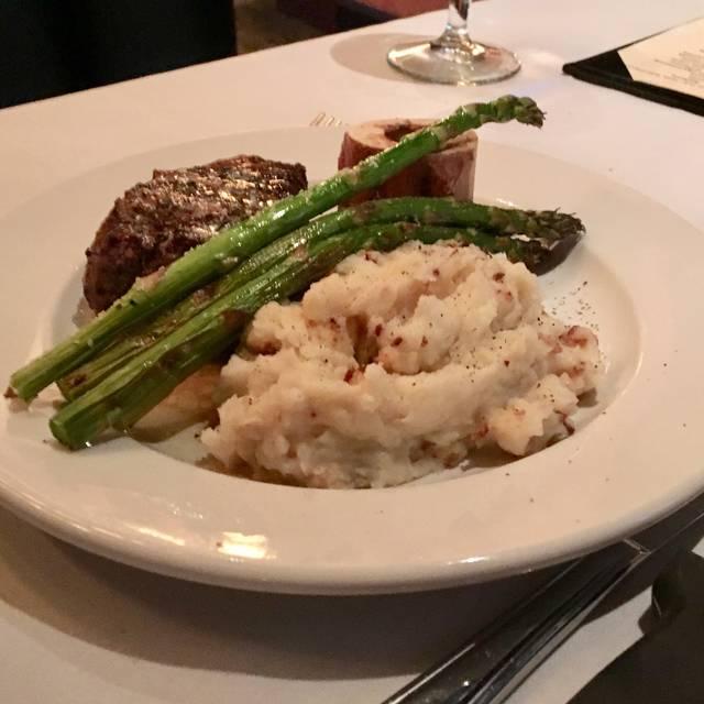 SO Restaurant, Little Rock, AR