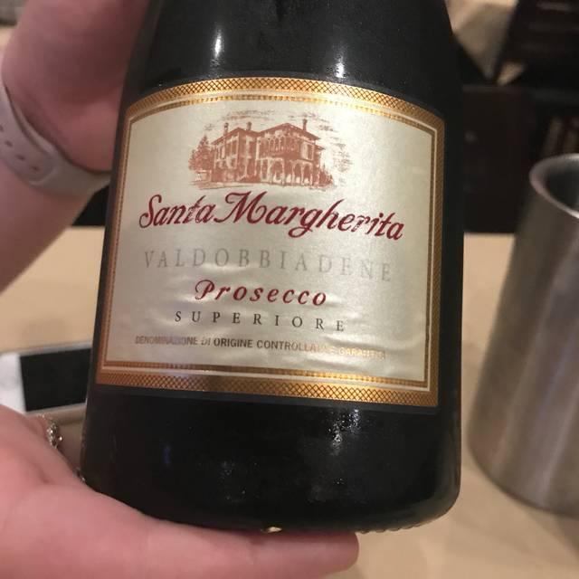 Tutto Bene Italian Cuisine & Wine Bar, Cypress, TX