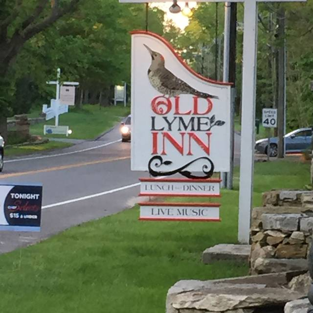 Old Lyme Inn, Old Lyme, CT