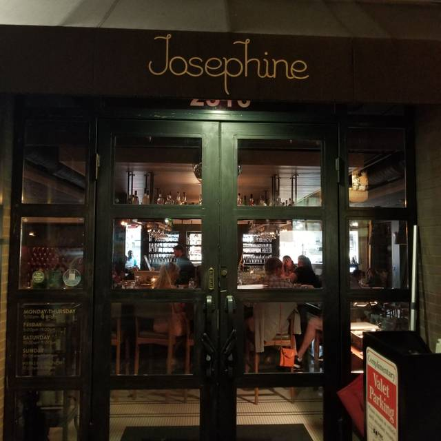 Josephine, Nashville, TN