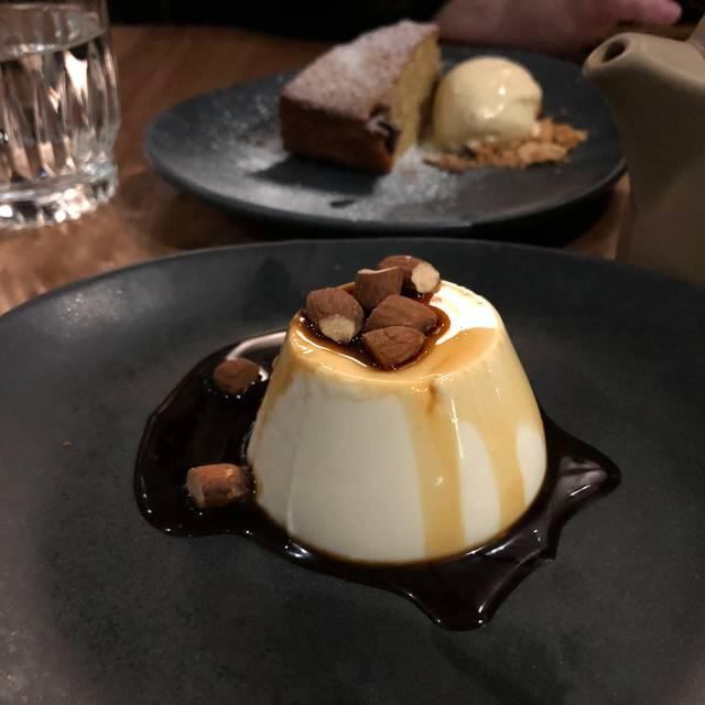 Bacco Osteria, Sydney, AU-NSW