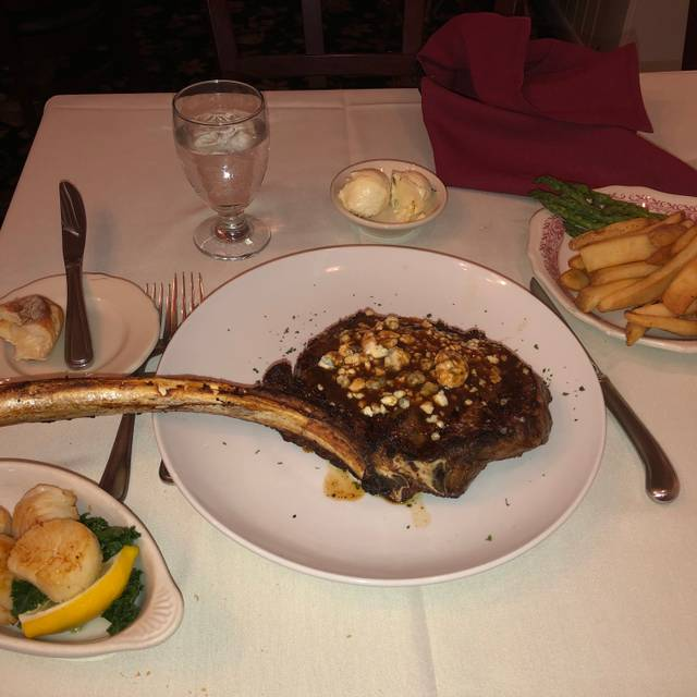 1776 Steakhouse, Rehoboth Beach, DE