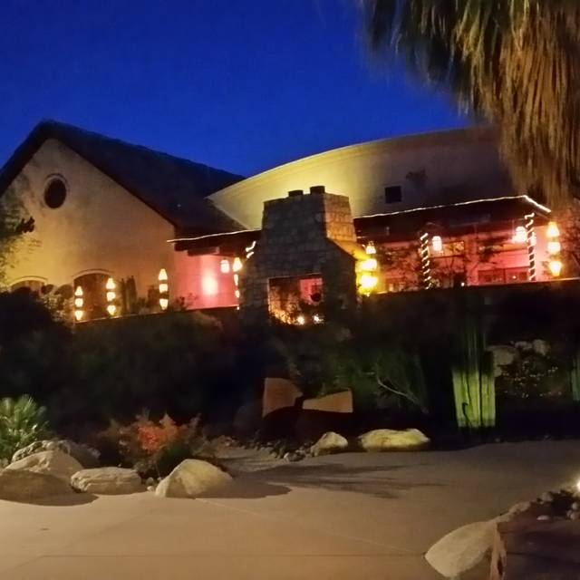 Cuistot, Palm Desert, CA