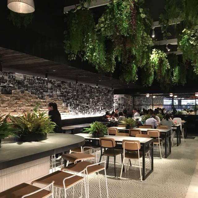 Khao Pla Macquarie, Macquarie Park, AU-NSW
