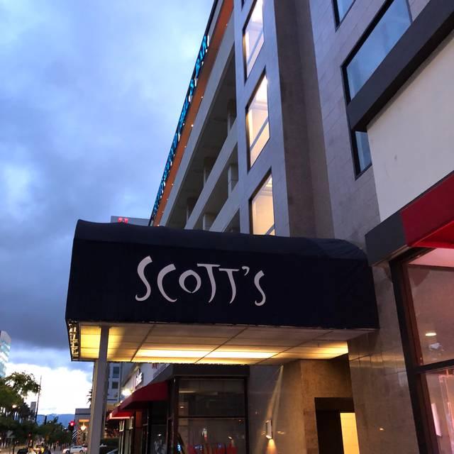Scott's Seafood - San Jose, San Jose, CA