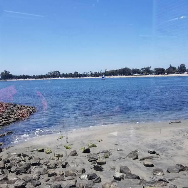 Tidal, San Diego, CA