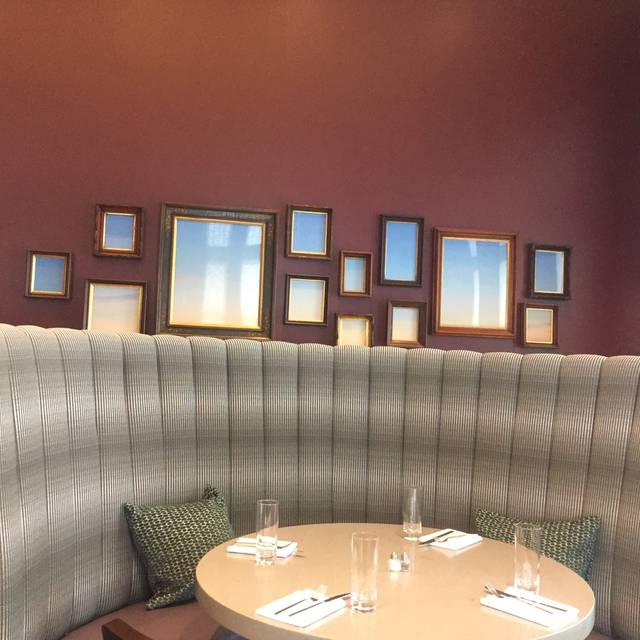 100 Acres: The Kitchens At Hotel Henry Restaurant