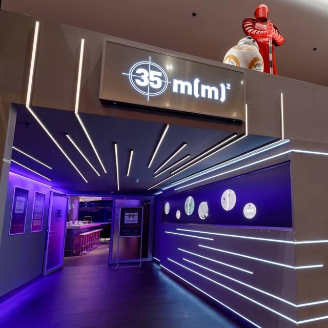 35 milli(m)eter, München, BY