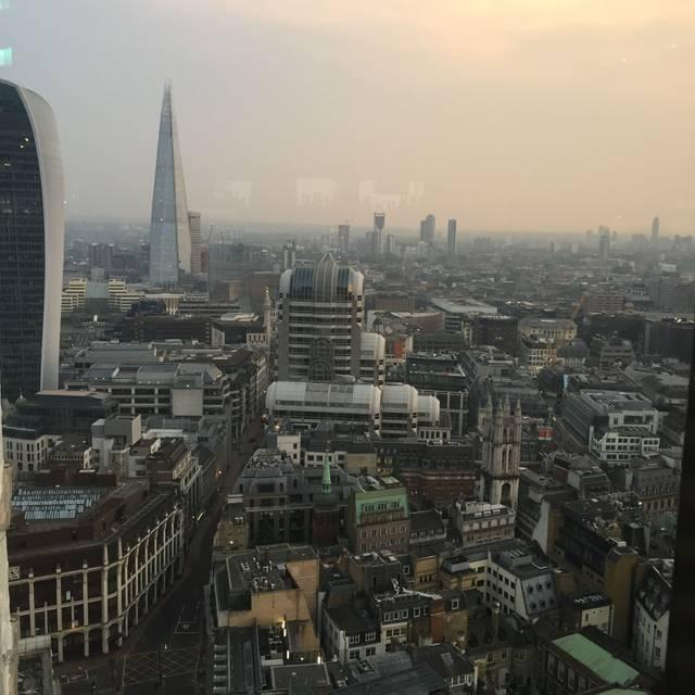 City Social - Restaurant, London