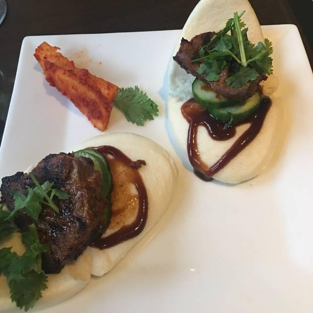 Bao Bar Asian Kitchen Fort Lauderdale Fl