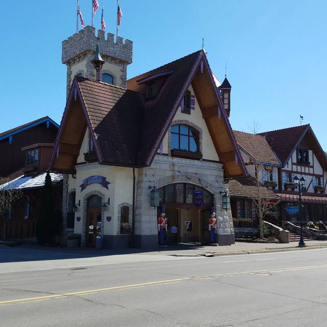 Frankenmuth Bavarian Inn Restaurant Frankenmuth Mi