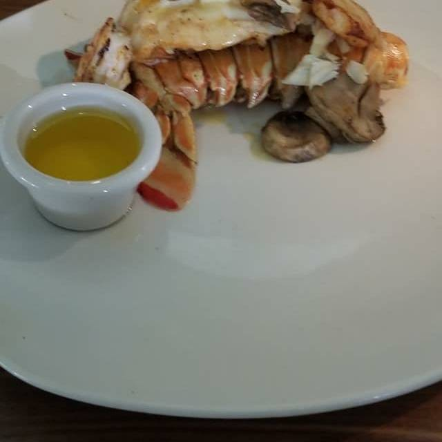 Landry's Seafood House - El Paso