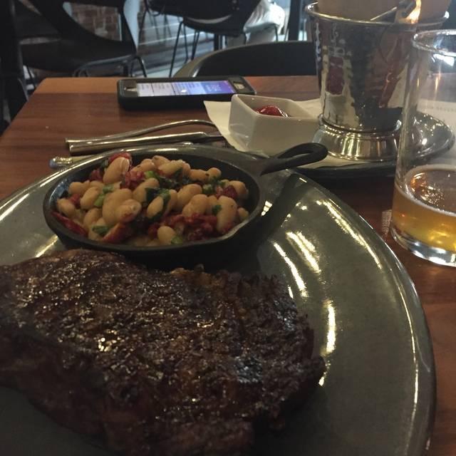 Town Bar And Kitchen Morristown Menu