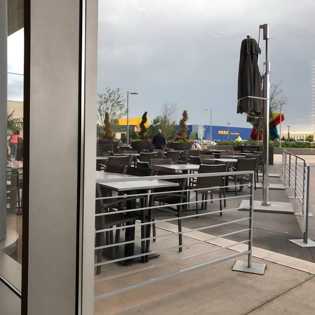 Cedar + Stone, Urban Table, Bloomington, MN