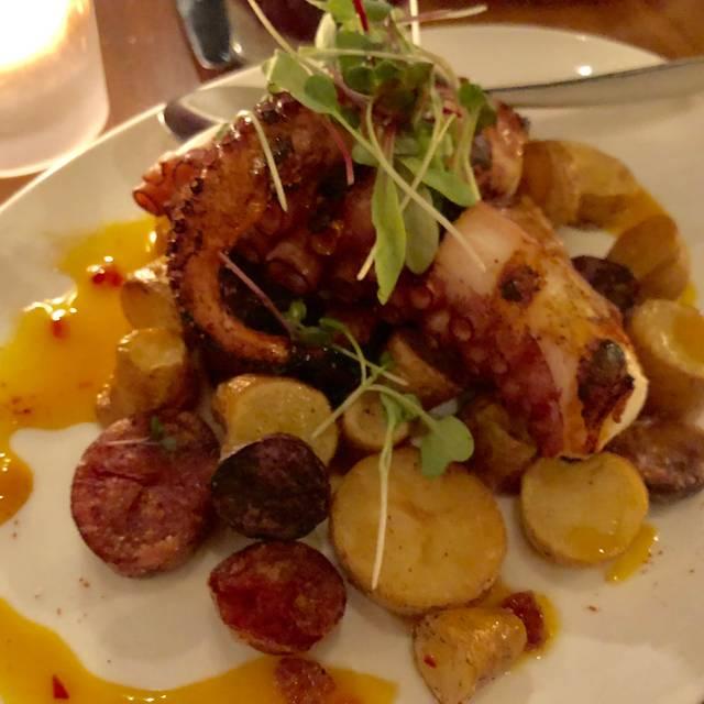 Joya Restaurant Palo Alto Ca