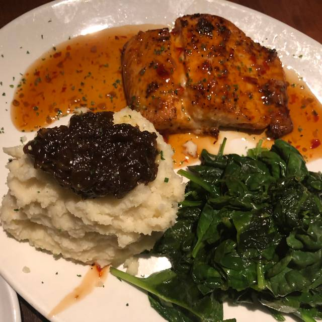Stoney River Steakhouse and Grill - West End, Nashville, TN