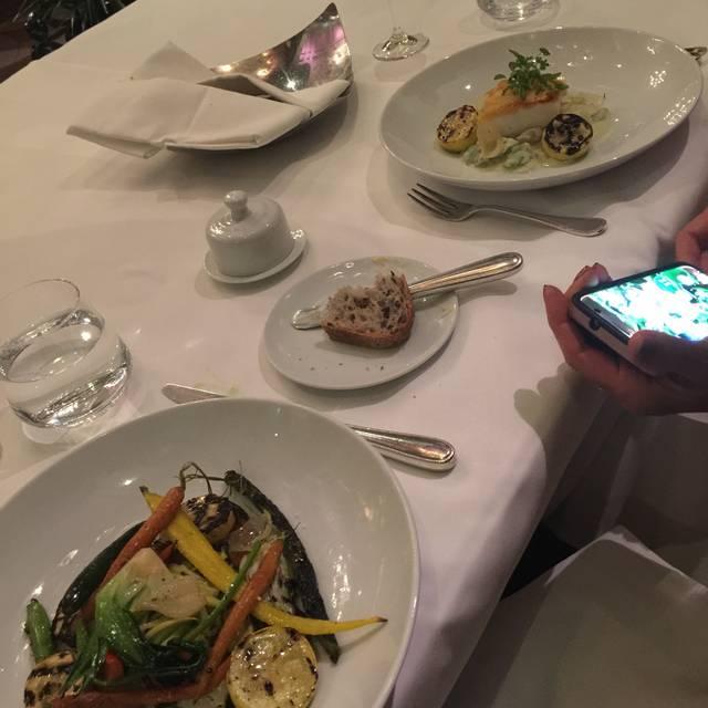 XO Le Restaurant, Montréal, QC