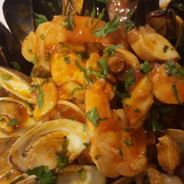 Cucina - Image - Cucina Cabana, North Palm Beach, FL