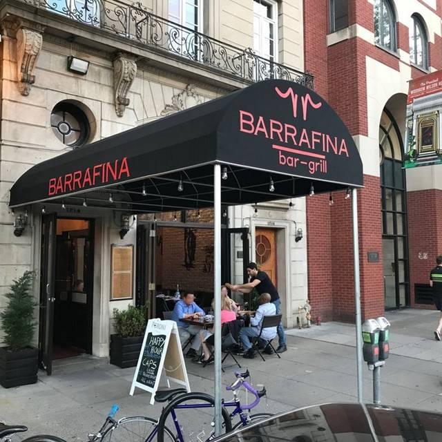 Barrafina - Barrafina Bar & Grill, Washington, DC