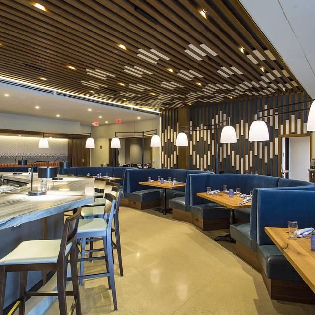 Dining Room - CHE FiGATA, Naperville, IL