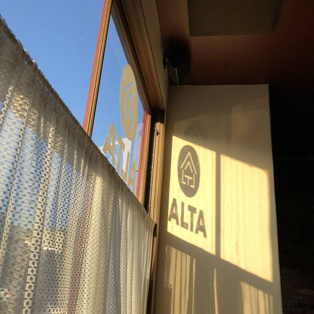 Alta Nordic Kitchen, Los Angeles, CA