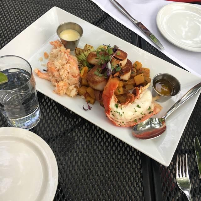 Harbor Seafood & Steak Co, Salt Lake City, UT