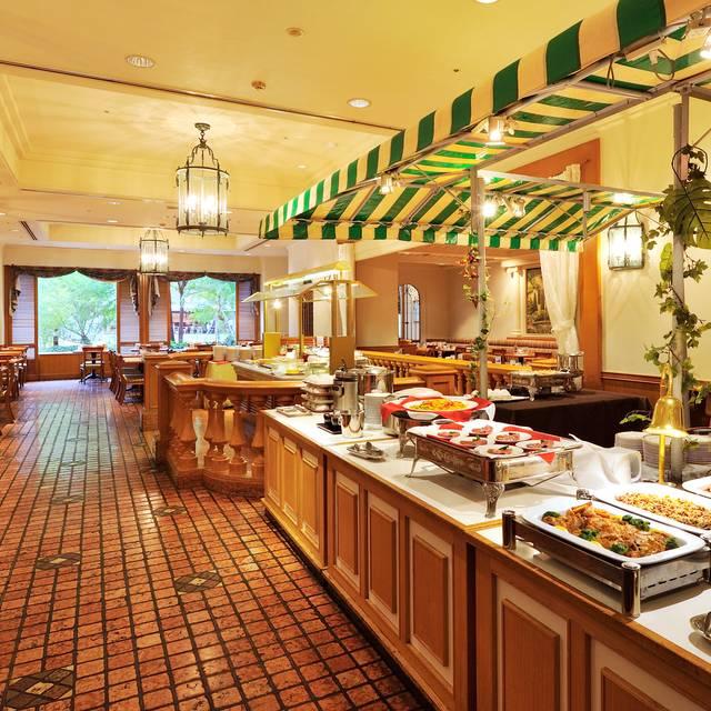 プロフィール イルペペ パレスホテル立川 - Il Pepe - Palace Hotel Tachikawa, Tachikawa-shi, Tokyo