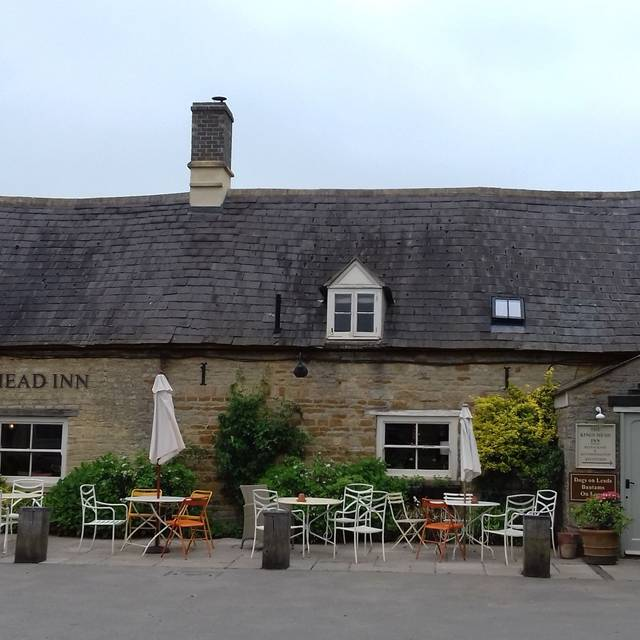 The King's Head Inn, Bledington, Oxfordshire