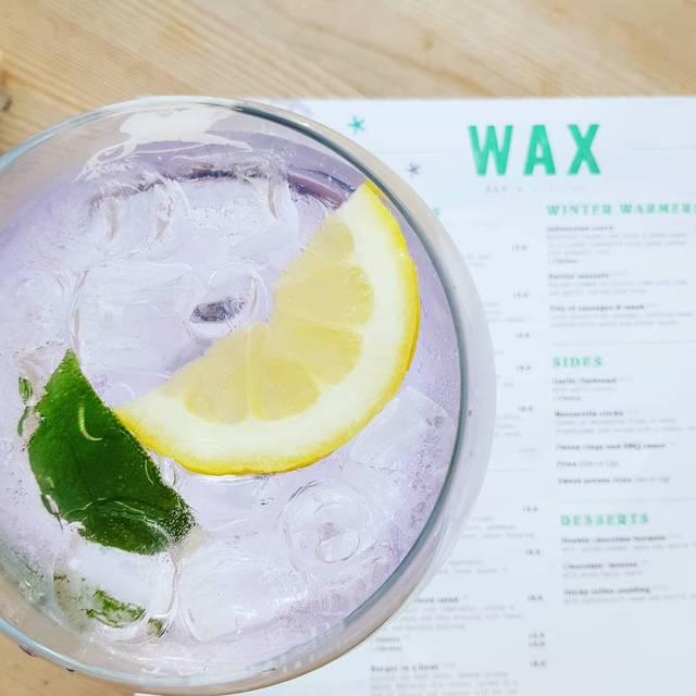 WAX at Watergate Bay, Newquay, Cornwall
