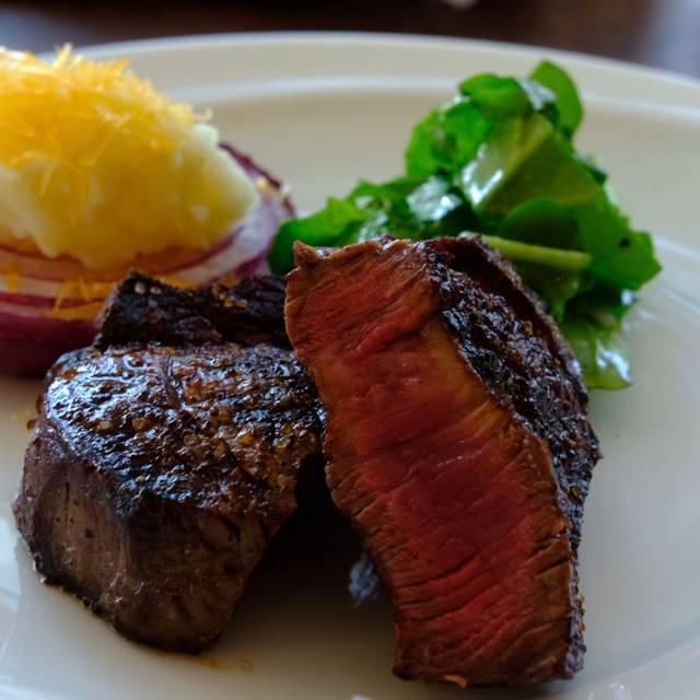 43 Steakhouse, Chuo-ku, Sapporo-shi, Hokkaido