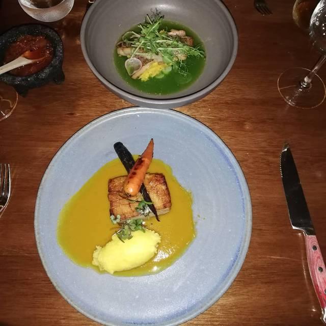 Restaurante Icu, Puerto Vallarta, JAL