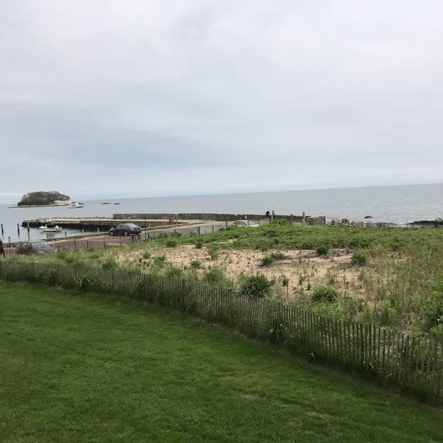 The Wharf-Madison Beach Hotel, Madison, CT